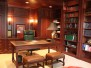 Library Office Study